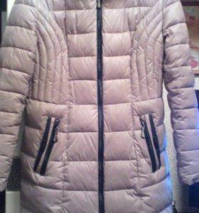 Куртка зимняя р 48