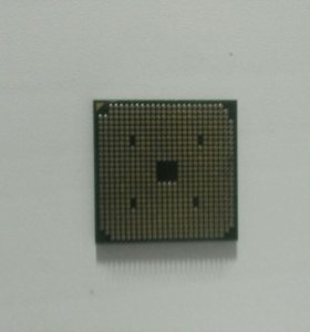AMD Phenom II Triple-Core Mobile P820