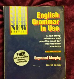 R. Murphy English grammar in use