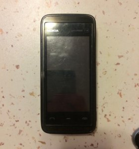 Мобильный телефон Nokia XpressMusic 5530