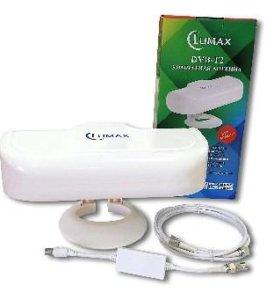 ТВ антенна LUMAX LU-HDA01 (НОВАЯ)