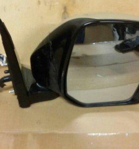 Зеркало Nissan Patrol 62