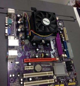 Материнская плата GeForce7050M-M (V1.0A)