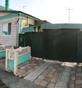 Дом, 75.6 м²