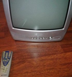 Телевизор Витязь 37 см