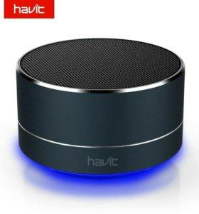 Новый Портативный Mini Bluetooth Динамик HAVIT m8