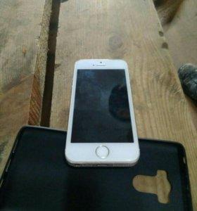 iPhone 5s 16г