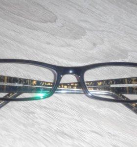 Очки антикомпьютерные