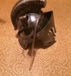 Шлем для напитков
