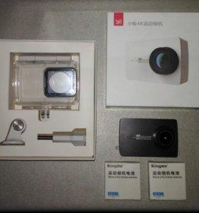 Xiaomi Yi 4 К