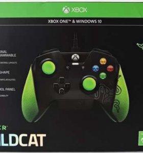 NEW Razer Wildcat