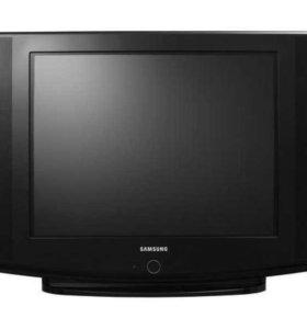 Телевизор. Samsung CS-29Z57HPQ