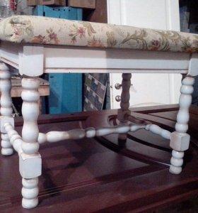 Реставрация и покраска мебели