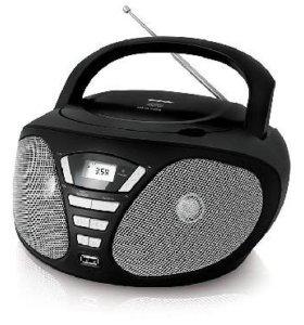 MP3 BBK BX180U (новая)