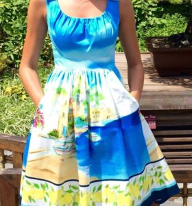 Платье бренд Kate Spade New York