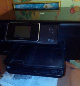 Принтер, сканер на запчасти
