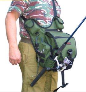 Рыболовная сумка для снастей