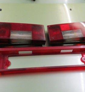 Задние фонари ВАЗ-2108/2109/21099