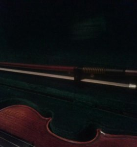 Скрипка GORONOK. Nova 1/2.