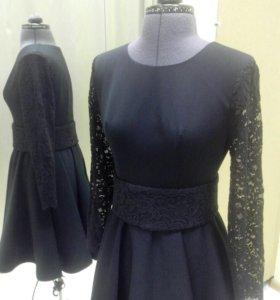 Ателье. Индивидуальный пошив и ремонт одежды