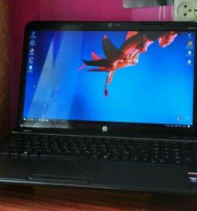 Игровой ноутбук HP Pavilion g7