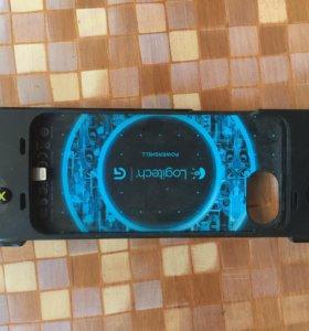 Игровая консоль к iPhone 5, 5s, se