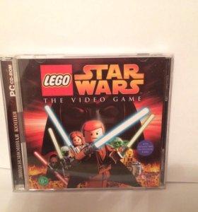 Видео игра LEGO STAR WARS