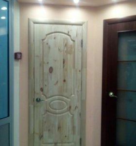 Двери межкомнатные, арки, купе, гармошки🚪