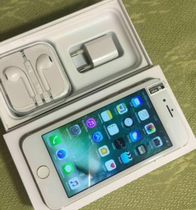 Apple iPhone 7 touch id