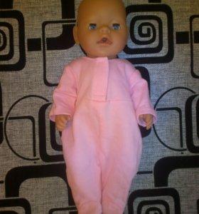 Одежда для кукол 38-43 см.