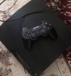 PS3 прошитый