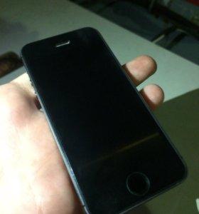 iPhone 5s (ТОРГ)
