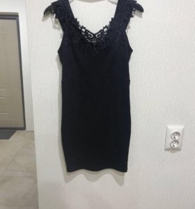 Платья коктейльный