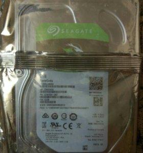 Жесткий диск Seagate BarraCuda 2 TB