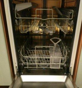 Посудомоечная машина BOSH SRV45T23EU/38