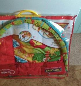 Tenelove- игровой коврик для ребенка