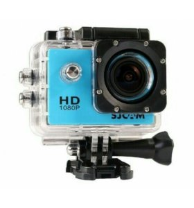 SJ4000 GoPro