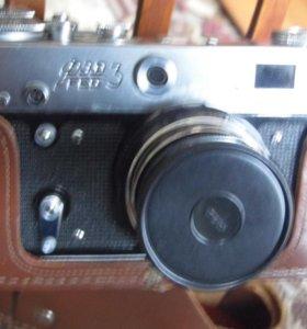 фотоаппарат фэт-3