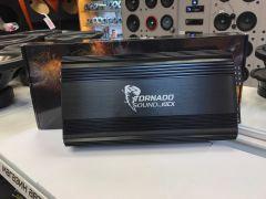 Услилитель Кicx tornado sound 85.4