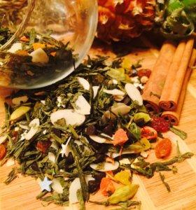 Чай от производителя по низким ценам