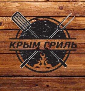 Домашние колбасы для гриля!
