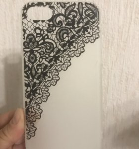 Чехол новый iPhone 7