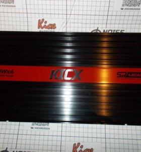 Усилитель Кicx SP 4.80AB