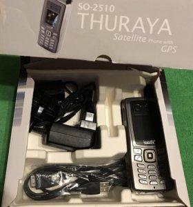 Спутниковый телефон Thuraya SO-2510