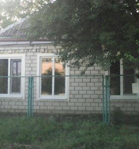 Дом,  58м²