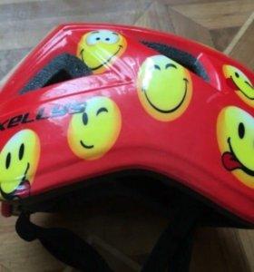 Шлем Kellys Smarty (53-58 см)