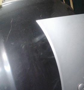 Крышка багажника Ауди А6 С5