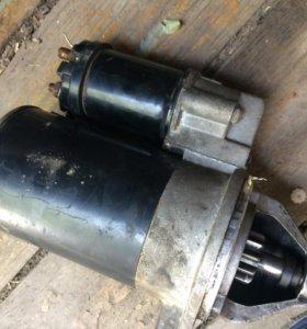 стартер ваз2101-2107