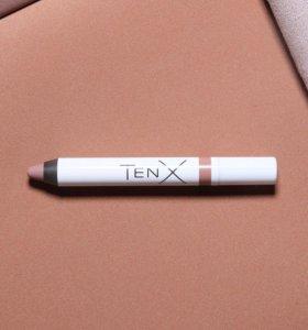 Матовая помада Tenx