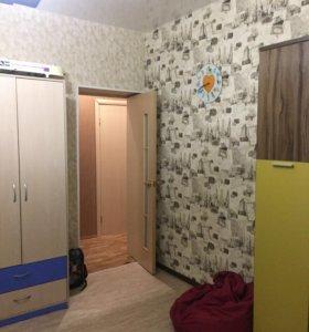 Квартира, 2 комнаты, 64.1 м²